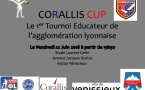 CORALIS CUP (TOURNOI EDUCATEUR)