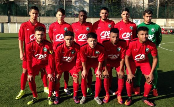 Gambardella U19 - La Duch et l'OL fixés