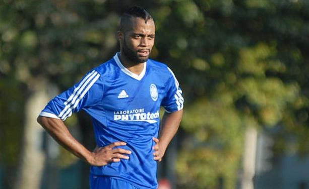 Désormais Brondillant, Salomon a frappé deux fois au FC Roche Saint-Genest pour une précieuse victoire