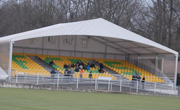 FC BORDS de SAÔNE - La suite est en marche...