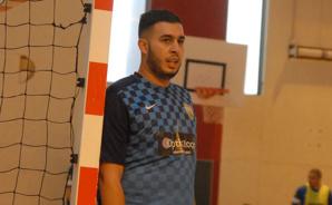 L'AS Minguettes comptera sur son gardien Malik Khemar face aux joueurs de l'Atlantique