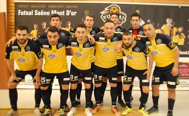 Nantes-Erdres Futsal