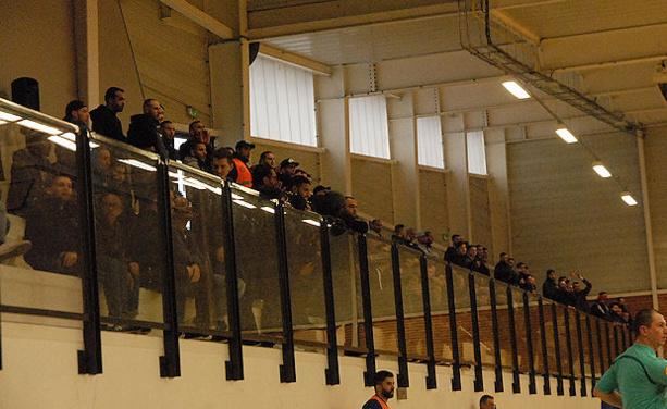 Coupe National Futsal – Il y avait la place pour l'AS MINGUETTES