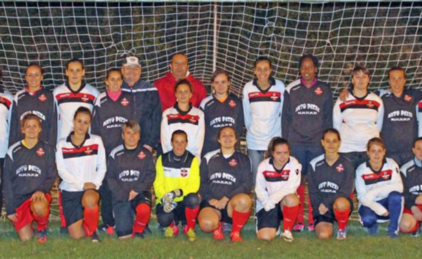 Et si c'était la bonne année pour la montée en ligue pour les filles de Sud Lyonnais ?