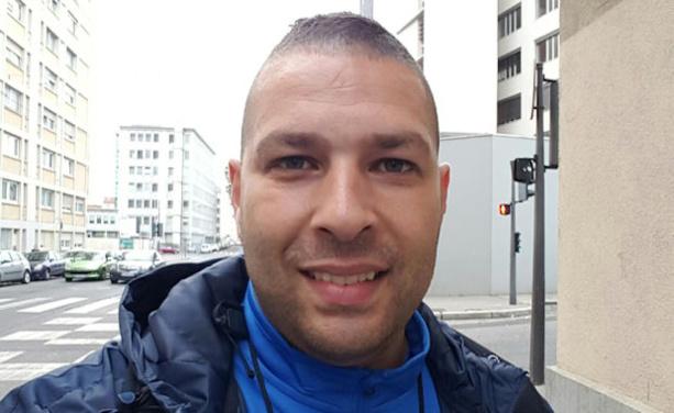 PHR - Incidents FC Chaponnay-Marennes-AS Minguettes B - Karim LEGHRIB donne sa version