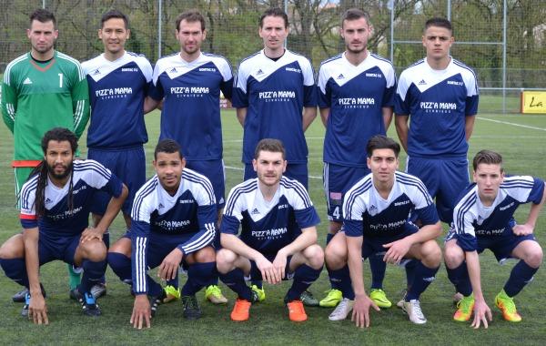 Domtac FC