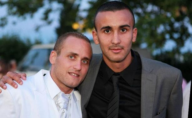 Anthony Esparza et Lotfi Draidi ou la reconversion dans le foot