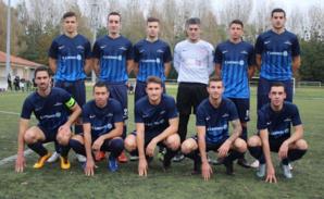 FC Chaponnay-Marennes 2016-2017