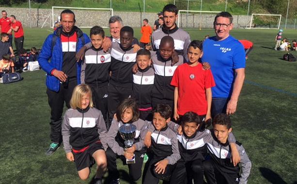 ES Trinité Lyon(qualifié)