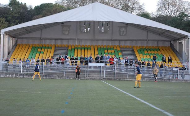 Coupe du Rhône - Ça passe pour MDA CHASSELAY, le tenant au tapis