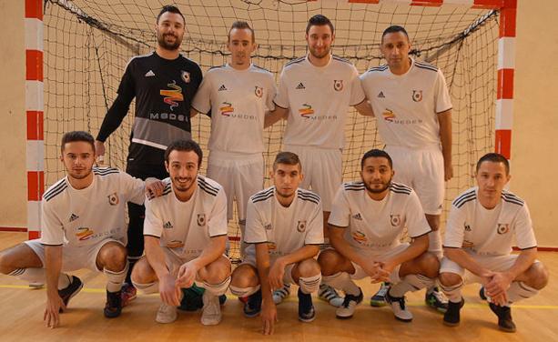 Caluire Fusal Club 2016-2017