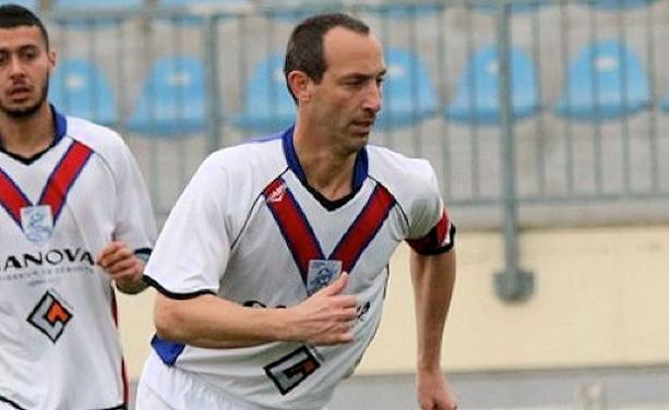 Charles Bufalino