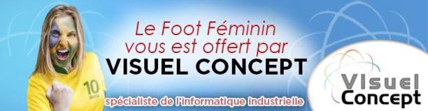"""Foot Féminin (Sud Lyonnais 2013) - V. MIRABEL : """"On ne peut pas en avoir marre de filles !"""""""