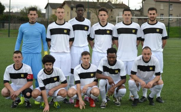 FC Val Lyonnais 2016-2017