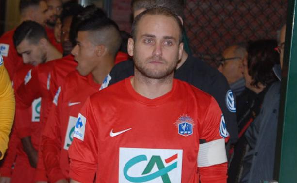 Anthony Esparza
