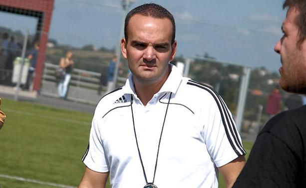 """FC DOMTAC - N. PINARD : """"On vit une super saison..."""""""