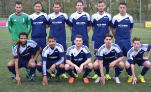 FC DOMTAC 2016-2017