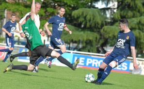 Coupe du Rhône – Les regrets pour HAUTE BREVENNE, l'histoire pour le FC DOMTAC