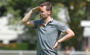 Clément Guillot lorgne vers une deuxième demi-finale de Coupe après celle victorieuse samedi dernier contre l'O Belleroche