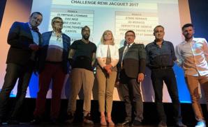 Challenge Rémi JACQUET (U12) - L'OL pas gâté !