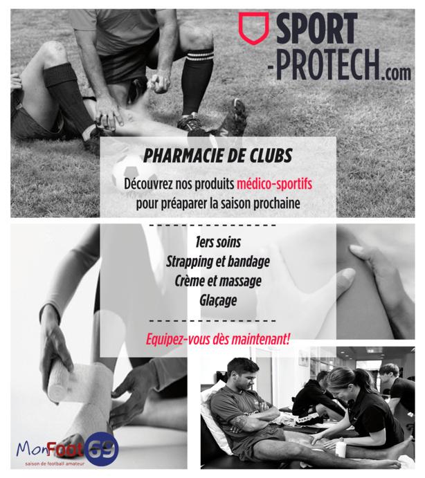 SPORT-PROTECH.COM - Pour la PHARMACIE aussi !