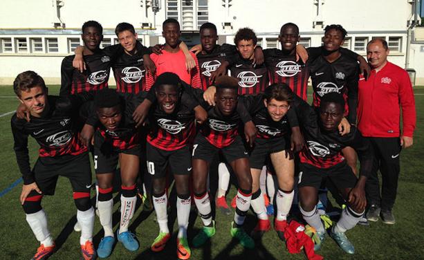 Le FC Fleury 91 reviendra à Neuville début juin