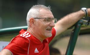 Robert Cacchioni va disputer sa deuxième finale de Coupe du Rhône consécutive, mais avec un effectif femanié par rapport à la défaite de la saison dernière contre le Chazay FC