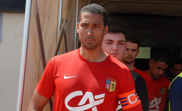 Raphael Armand aura son bouquin rétro du foot amateur dans le Rhône