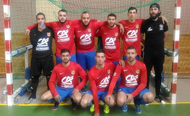 Lions Futsal Loisir