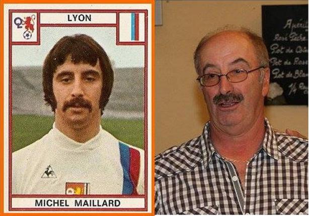 Avis de Décès - Michel MAILLARD est parti