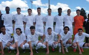 US Vénissieux U19
