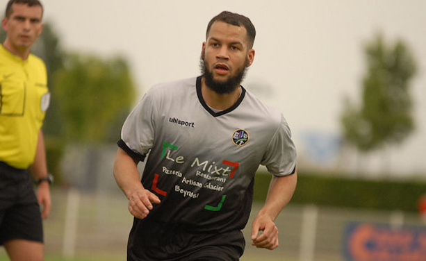 Guigou Etheve passe d'Ain Sud au FC Vaulx