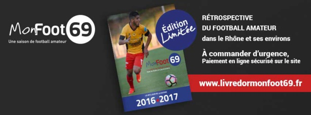 En direct du District - Découvrez les Poules U17 D3 (ex D1)