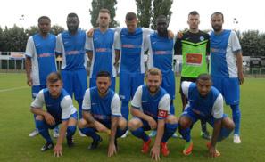 FC Villefranche 2017-2018
