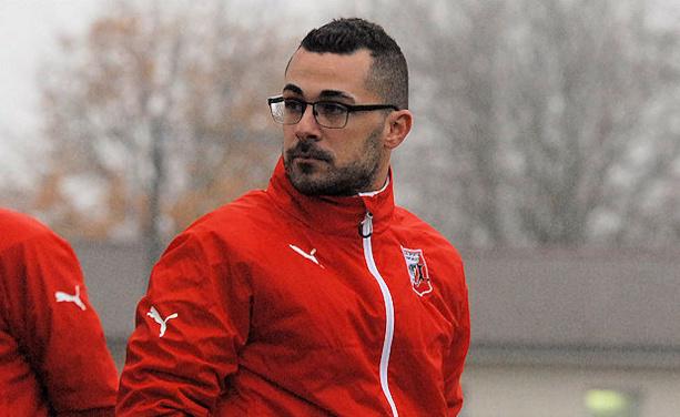 """Enquête Mercato - Anthony PERONI (ES Chaponost) : """"Dans nos clubs, on ne peut pas faire la fine bouche..."""""""