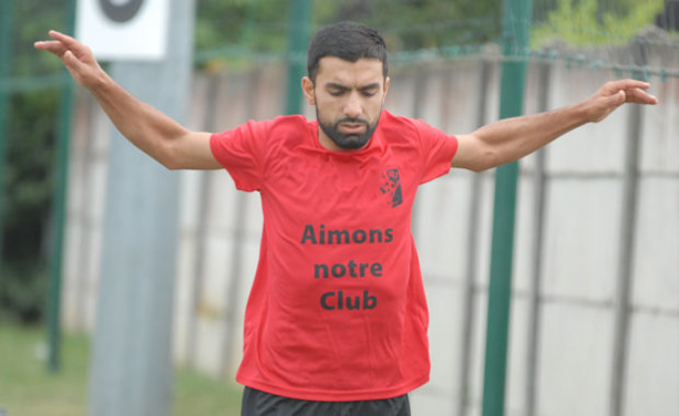 "FC Vaulx - Soner ERTEK : ""On a remis les choses à plat..."""