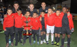 La Sun Set Soccer Cup, épreuve réservée au U9, avait réussi quelques uns des grands noms du foot français. Elle sera renouvelée cette année...