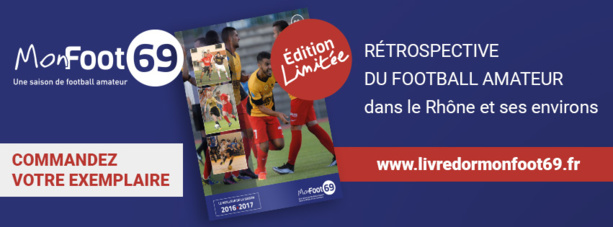 Coupe (tirage 4ème tour) - AS MISERIEUX-TREVOUX -FC LIMONEST-SAINT-DIDER à l'affiche !