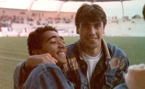 Jean-Michel Ferri et Patrice Loko, une complicité vieille de 30 ans !