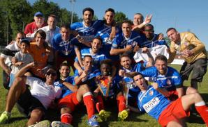 Grâce à Yann Mbounchta, l'AS Bellecour Perrache est devenue championne du Rhône la saison dernière