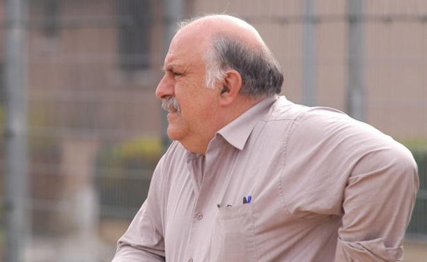 Gérard Giudice, toujours à la tête d'un club fondé par son père