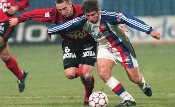 """Média - Cédric BARDON : """"J'ai vite compris que je devais arrêter dans le foot amateur..."""""""