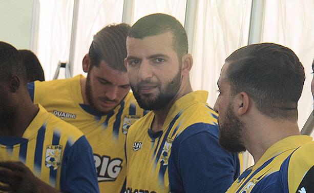 """Coupe de France (AS Bron GL) - Youssef AZIZI : """"C'est loin d'être terminé pour moi !"""""""