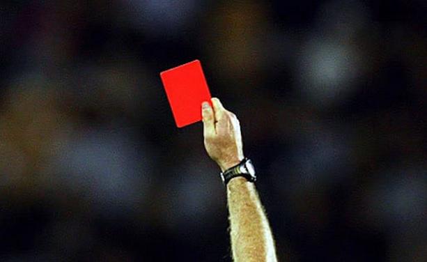 Coupe de France - L'ES TRINITE lourdement sanctionnée