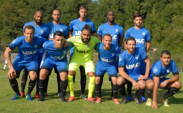 FC Limonest Saint-Didier