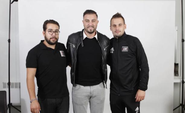 LD Studio - Pour booster votre la COMMUNICATION de votre club !