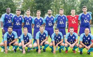 Hauts-Lyonnais 2017-2018 (crédit photo : site du club)