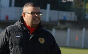 Mohamed Metoui, l'entraîneur de toutes les épopées