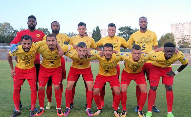 Bentahar et ses partenaires n'auront rien à perdre au FC Annecy