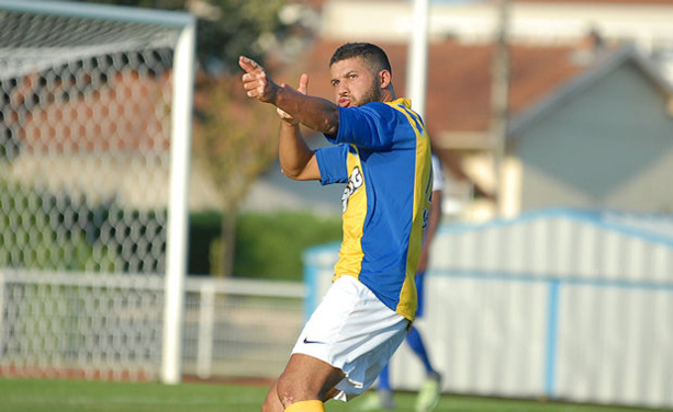 "Tirage Coupe de France - Bilel MENNANA (AS Bron) GL) : ""Un super tirage !"""